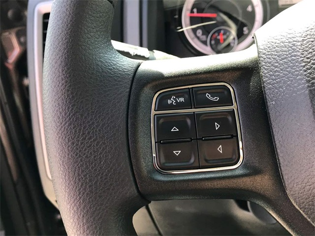 2018 Ram 1500 Quad Cab 4x2,  Pickup #218755 - photo 16