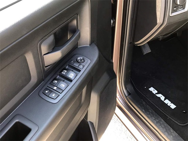 2018 Ram 1500 Quad Cab 4x2,  Pickup #218755 - photo 18