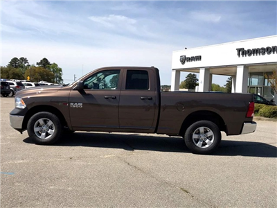 2018 Ram 1500 Quad Cab 4x2,  Pickup #218755 - photo 11