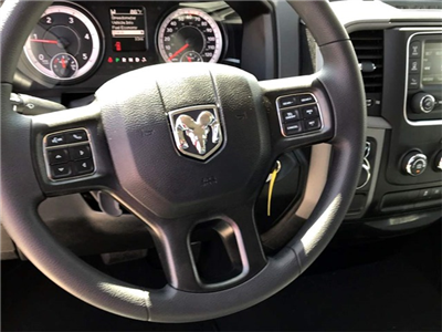 2018 Ram 1500 Quad Cab 4x2,  Pickup #218755 - photo 25