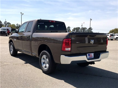 2018 Ram 1500 Quad Cab 4x2,  Pickup #218755 - photo 2