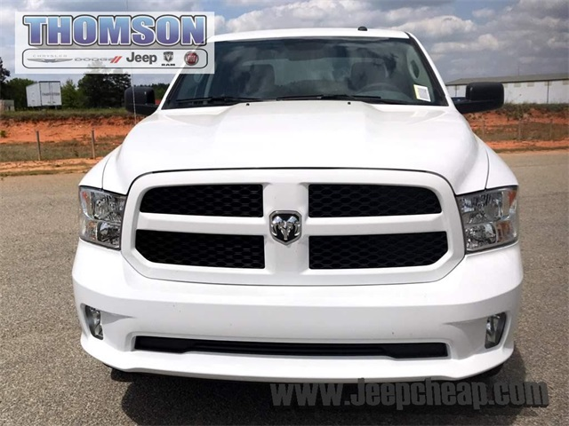 2018 Ram 1500 Crew Cab 4x2,  Pickup #218759 - photo 3