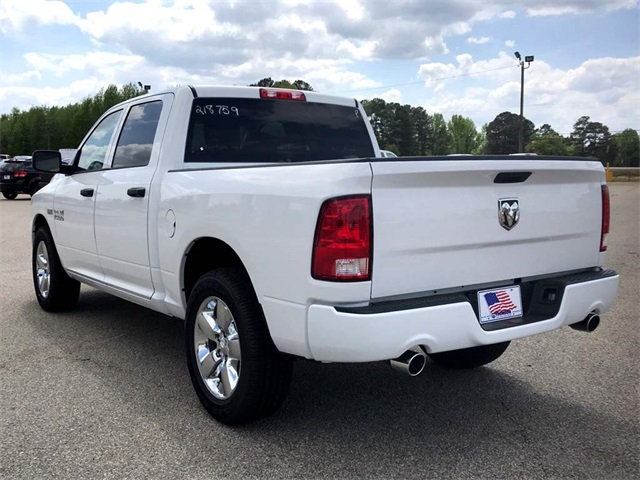 2018 Ram 1500 Crew Cab 4x2,  Pickup #218759 - photo 2