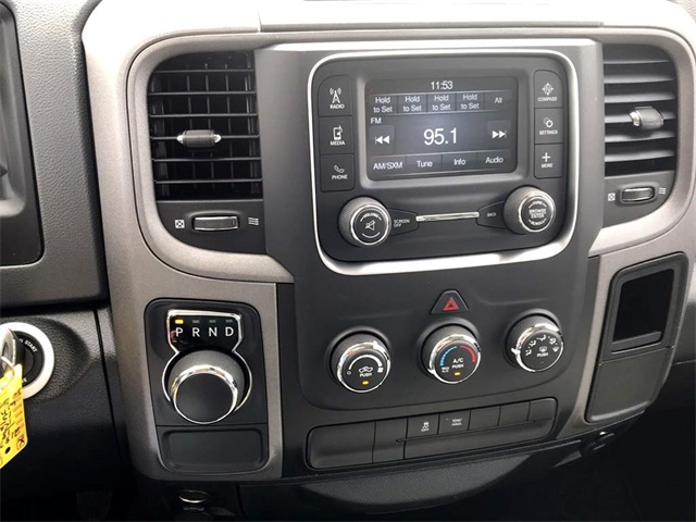 2018 Ram 1500 Crew Cab 4x2,  Pickup #218759 - photo 8