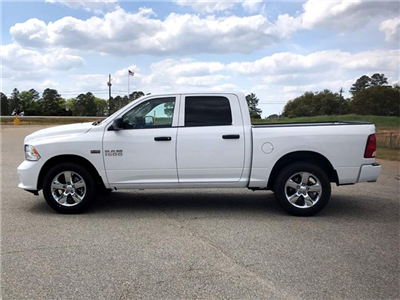 2018 Ram 1500 Crew Cab 4x2,  Pickup #218759 - photo 11
