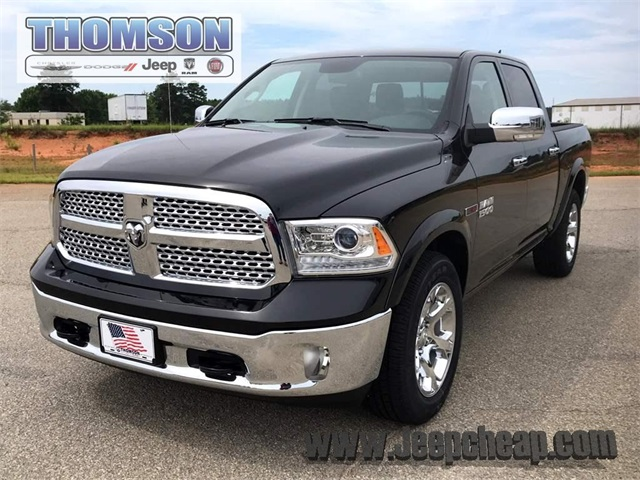 2018 Ram 1500 Crew Cab,  Pickup #218842 - photo 1