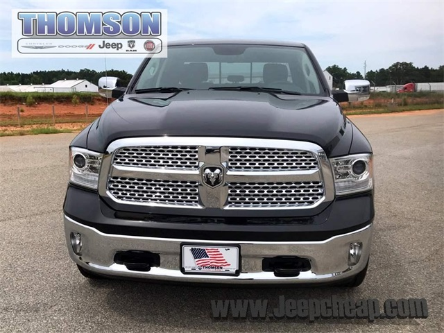 2018 Ram 1500 Crew Cab 4x2,  Pickup #218842 - photo 3