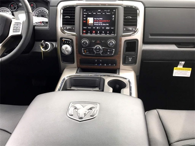 2018 Ram 1500 Crew Cab 4x2,  Pickup #218842 - photo 7