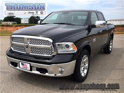 2018 Ram 1500 Crew Cab 4x2,  Pickup #218842 - photo 1