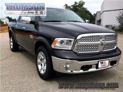2018 Ram 1500 Crew Cab,  Pickup #218842 - photo 4