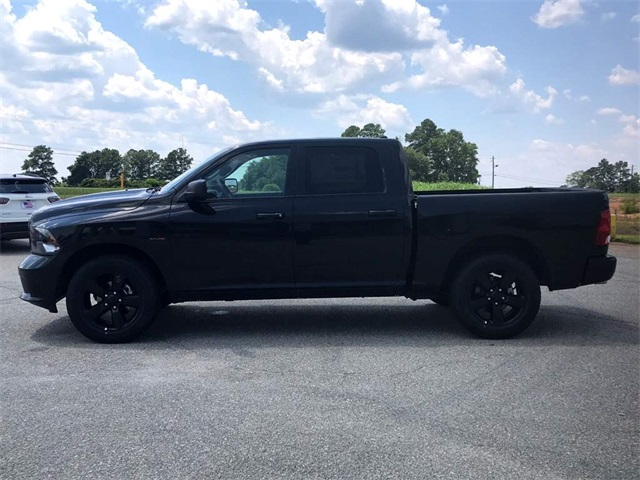 2018 Ram 1500 Crew Cab 4x2,  Pickup #218861 - photo 11