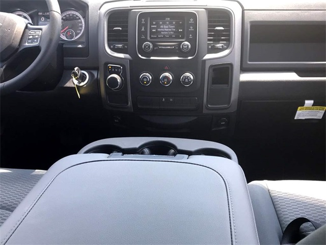 2018 Ram 1500 Crew Cab 4x2,  Pickup #218861 - photo 7