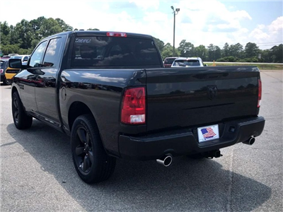 2018 Ram 1500 Crew Cab 4x2,  Pickup #218861 - photo 2