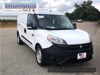 2018 ProMaster City FWD,  Empty Cargo Van #218883 - photo 4