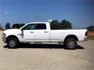 2018 Ram 2500 Crew Cab 4x4,  Pickup #218933 - photo 11