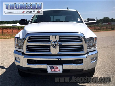 2018 Ram 2500 Crew Cab 4x4,  Pickup #218933 - photo 3