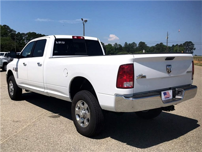 2018 Ram 2500 Crew Cab 4x4,  Pickup #218933 - photo 2