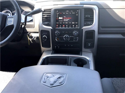 2018 Ram 2500 Crew Cab 4x4,  Pickup #218933 - photo 7