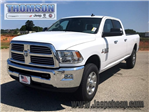 2018 Ram 2500 Crew Cab 4x4,  Pickup #218933 - photo 1