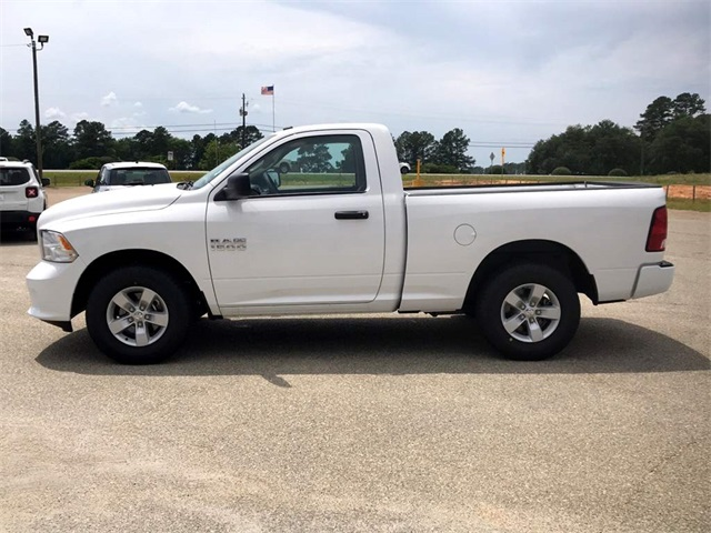 2018 Ram 1500 Regular Cab 4x2,  Pickup #218947 - photo 11