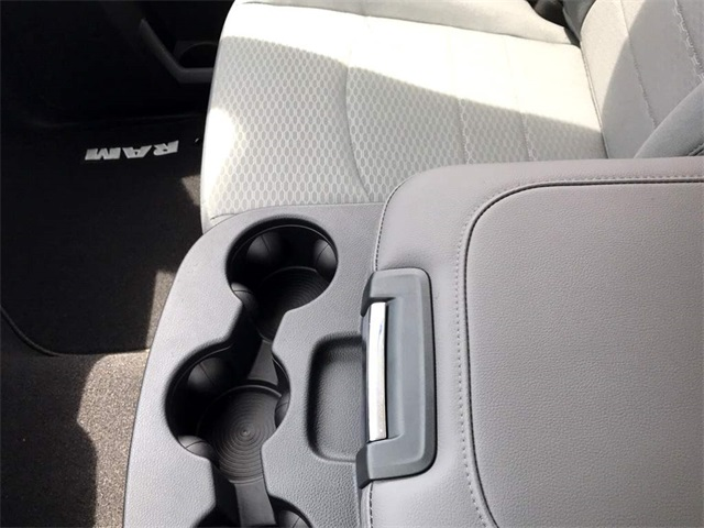 2018 Ram 1500 Regular Cab 4x2,  Pickup #218947 - photo 22
