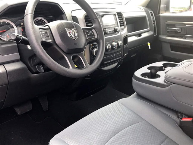 2018 Ram 1500 Regular Cab 4x2,  Pickup #218947 - photo 5