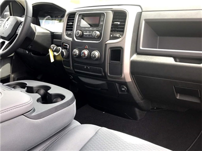 2018 Ram 1500 Regular Cab 4x2,  Pickup #218947 - photo 7