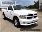 2018 Ram 1500 Regular Cab 4x2,  Pickup #218947 - photo 4