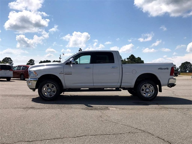 2018 Ram 2500 Crew Cab 4x4,  Pickup #218986 - photo 11
