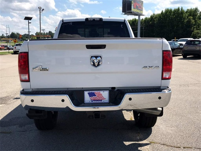 2018 Ram 2500 Crew Cab 4x4,  Pickup #218986 - photo 27