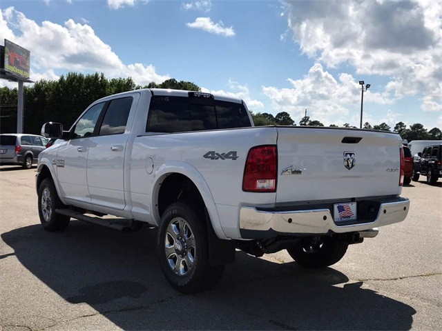2018 Ram 2500 Crew Cab 4x4,  Pickup #218986 - photo 2