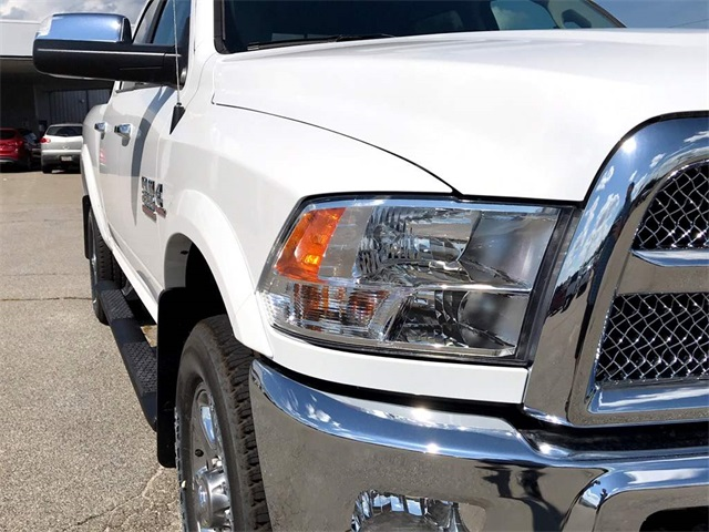 2018 Ram 2500 Crew Cab 4x4,  Pickup #218986 - photo 30