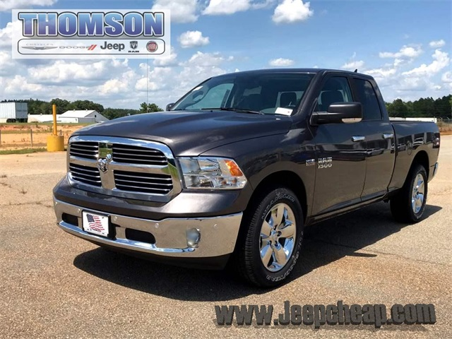 2018 Ram 1500 Quad Cab 4x2,  Pickup #218992 - photo 1