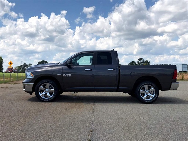 2018 Ram 1500 Quad Cab 4x2,  Pickup #218992 - photo 11