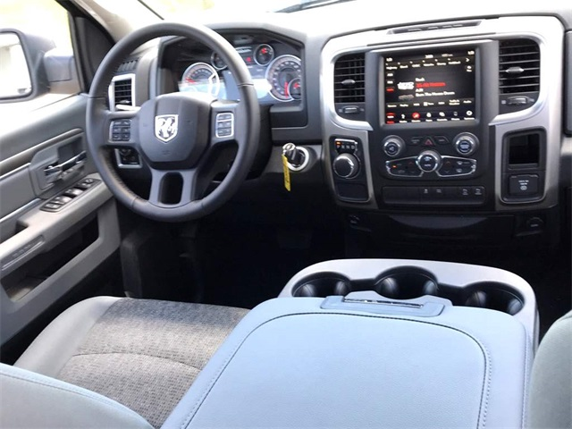 2018 Ram 1500 Quad Cab 4x2,  Pickup #218992 - photo 7