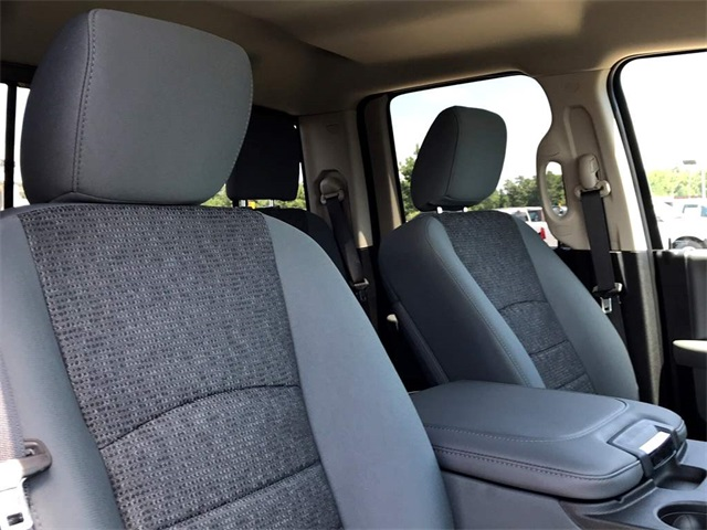 2018 Ram 1500 Quad Cab 4x2,  Pickup #218992 - photo 9