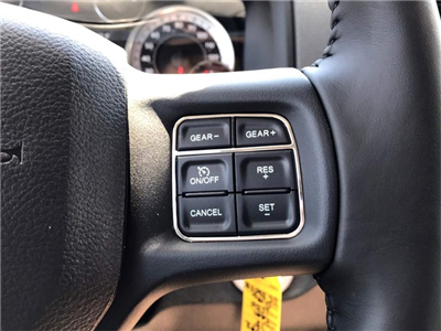 2018 Ram 1500 Quad Cab 4x2,  Pickup #218992 - photo 15