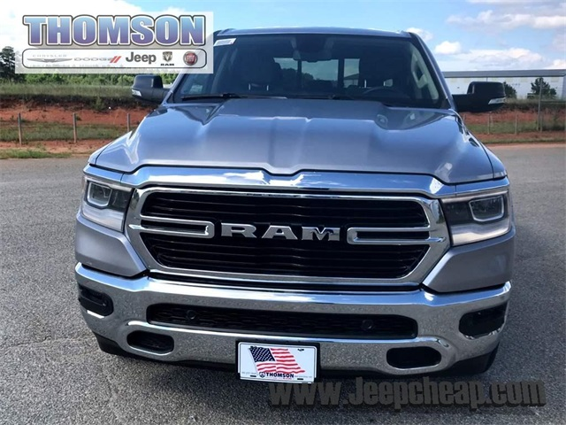 2019 Ram 1500 Crew Cab, Pickup #219008 - photo 3