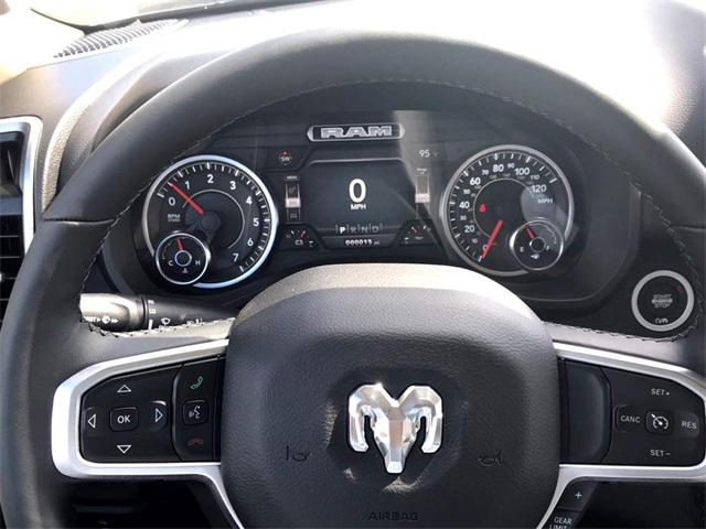 2019 Ram 1500 Crew Cab, Pickup #219008 - photo 25