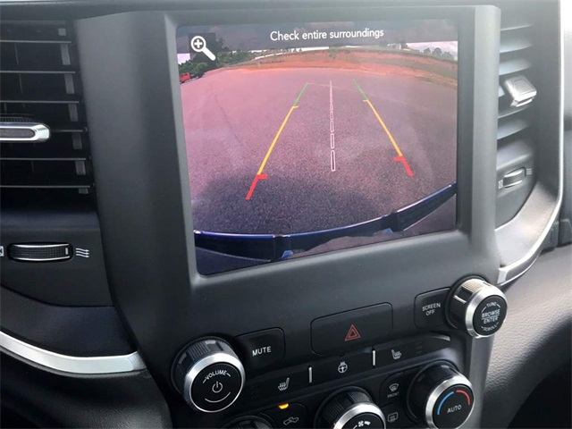 2019 Ram 1500 Crew Cab, Pickup #219008 - photo 31