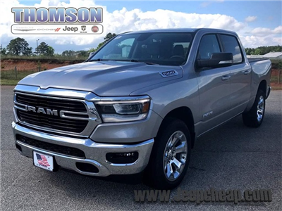 2019 Ram 1500 Crew Cab, Pickup #219008 - photo 1