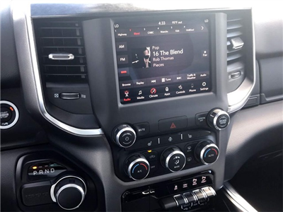 2019 Ram 1500 Crew Cab, Pickup #219008 - photo 8