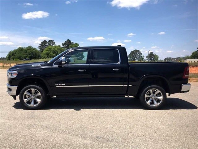2019 Ram 1500 Crew Cab 4x4,  Pickup #219009 - photo 11