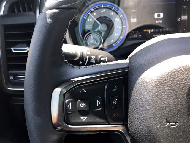 2019 Ram 1500 Crew Cab 4x4,  Pickup #219009 - photo 15