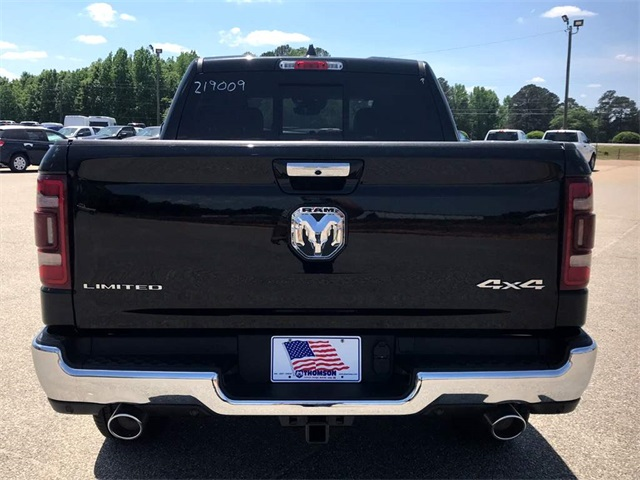 2019 Ram 1500 Crew Cab 4x4,  Pickup #219009 - photo 27