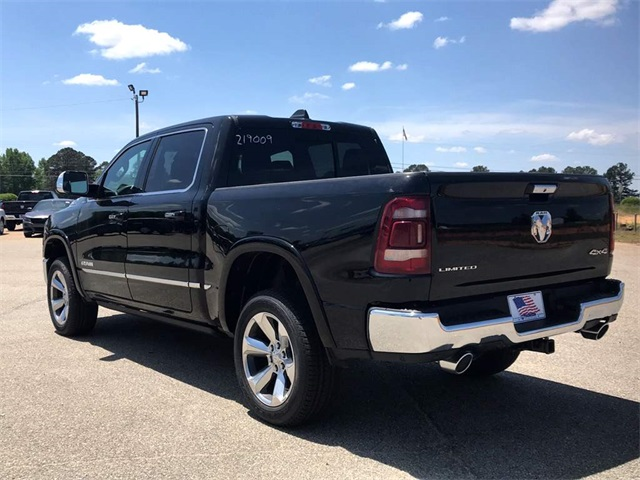2019 Ram 1500 Crew Cab 4x4,  Pickup #219009 - photo 2