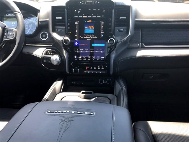 2019 Ram 1500 Crew Cab 4x4,  Pickup #219009 - photo 7