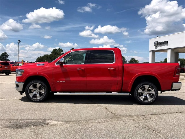 2019 Ram 1500 Crew Cab 4x2,  Pickup #219054 - photo 11