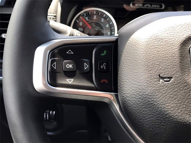 2019 Ram 1500 Crew Cab 4x2,  Pickup #219054 - photo 16