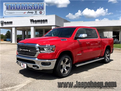 2019 Ram 1500 Crew Cab 4x2,  Pickup #219054 - photo 1
